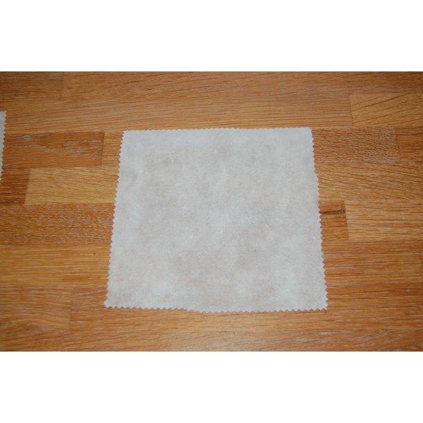 Papir rivevlies 60gr/m2 hvid 5 meter