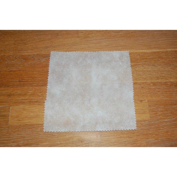 Papir rivevlies 40gr/m2 hvid 5 meter