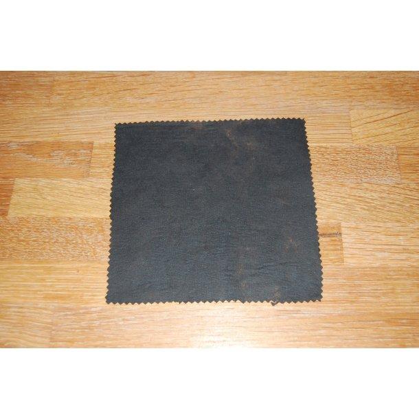 Papir rivevlies 40gr/m2 sort 5 meter