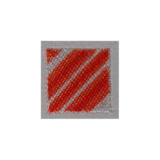 ML1528 Rayon broderitråd 1000 meter multicolour