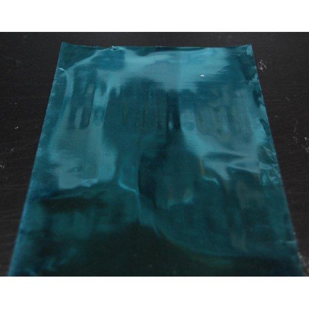 Mylarfolie Aqua