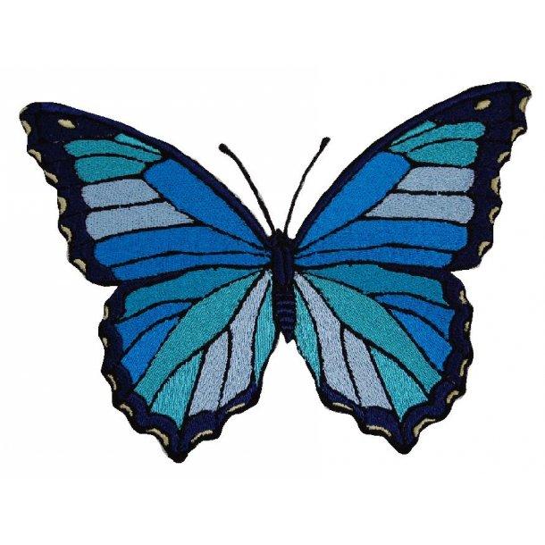 Sommerfugl 5