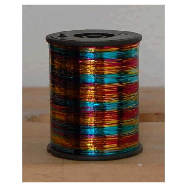 Mylartråd Multicolour
