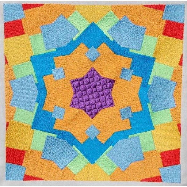 Kaleidoskop Patch