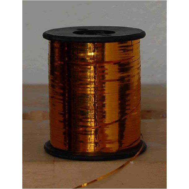 Mylartråd guld bred tråd