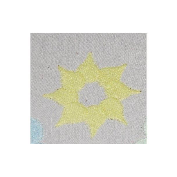 ML Solar 4 gul til grøn