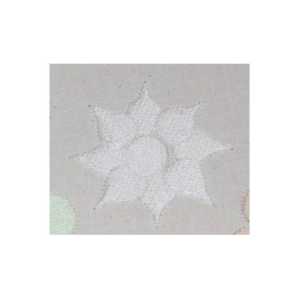 ML Solar 7 hvid til lilla